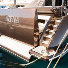 Iryna Yacht