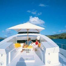 MJ Yacht