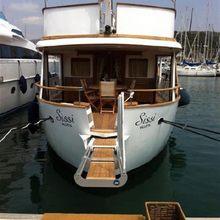 Sissi Yacht