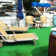 Spirit of Freedom Yacht