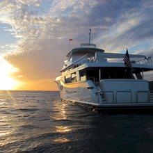 Adams 82 Yacht