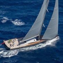 WinWin Yacht