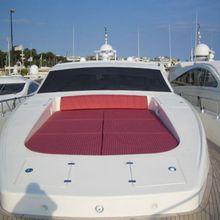 Kiluanje Yacht