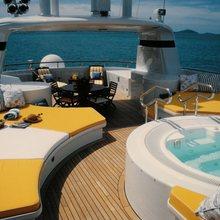 Ostar Yacht