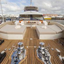 Ocram Dos Yacht
