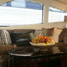 Voyage Yacht Hard Top - Sofa