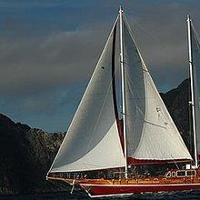 Lady Anita Yacht
