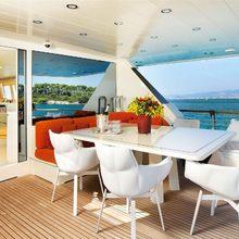 Meridiana Yacht