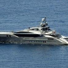Sanam Yacht