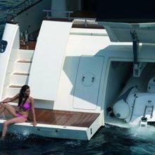 Tyamo Yacht
