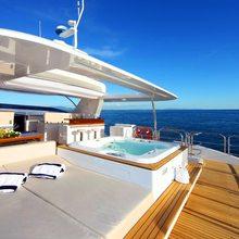 Sea Gypsy Yacht
