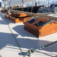 Irondequoit II Yacht