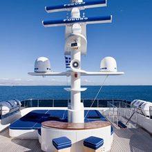 Julie X Yacht