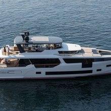 Sirena 88/02 Yacht