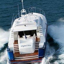Crystal Blue Yacht