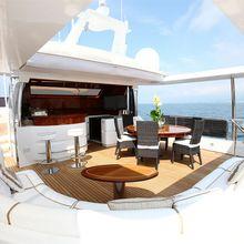 Malandrino Yacht