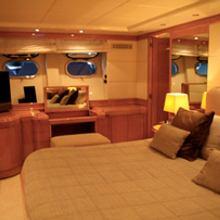 Royal B Yacht