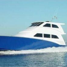 JR Yacht