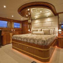 Coastal Yacht