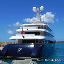 C2 Yacht