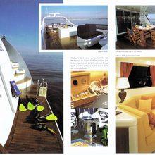 Michael II Yacht