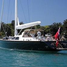 Symmetry Yacht