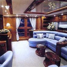 Mijaga III Yacht