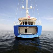 EraOra Yacht