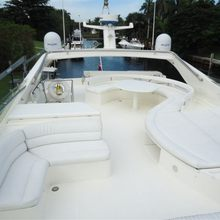 Overlook II Yacht