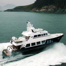 Miss Shuga Yacht
