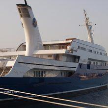 Navtilvs Yacht