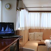 Doxa II Yacht
