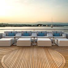 Astrid Conroy Yacht