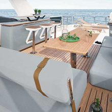 CLB 88 /01 Yacht