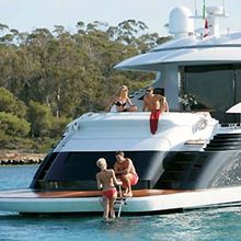 Bibi VI Yacht