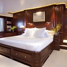 Koo Yacht Guest Stateroom