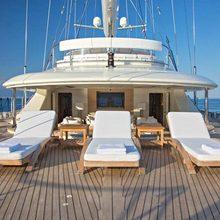 Caoz 14 Yacht