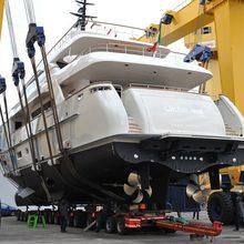 Unus Yacht