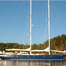 Carinae IX Yacht
