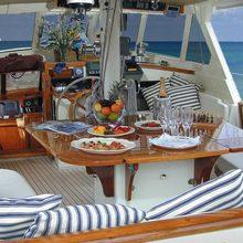 Aurastel Yacht
