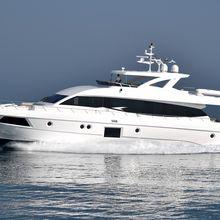 Almanour Q Yacht