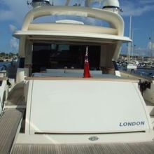Pampa Yacht