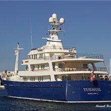 Albula Yacht