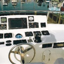 Novatec 80 Yacht