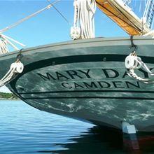 Mary Day Yacht