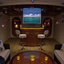 The Aquarius Yacht