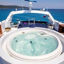 Miraggio Yacht