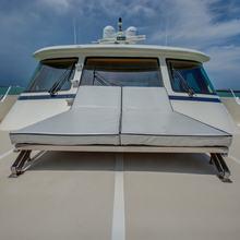 Cocori III Yacht