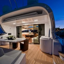 Syber Yacht