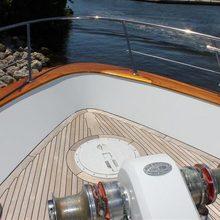 Julianne Yacht